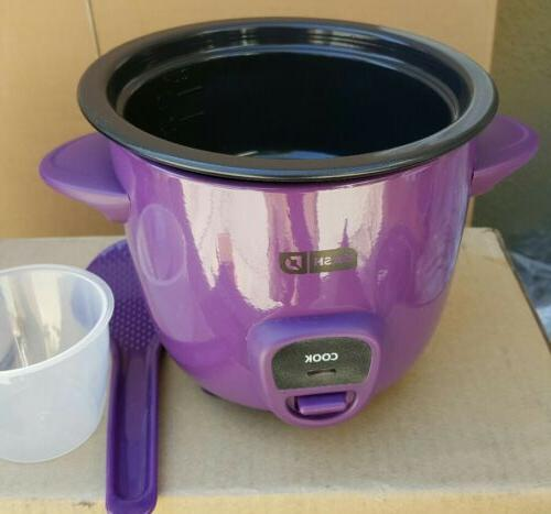 DASH RICE COOKER COLOR.
