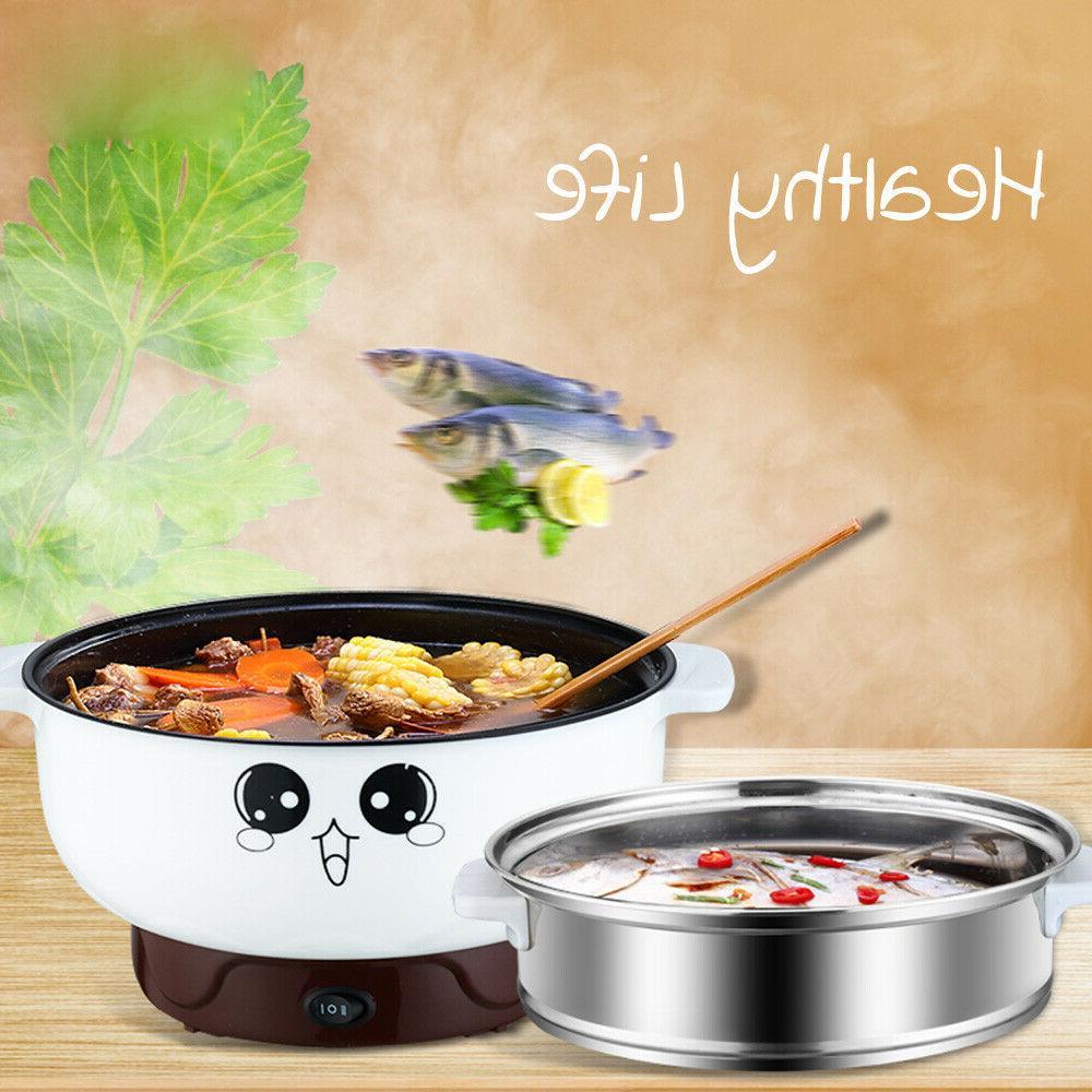 2.8L Cooker Wok Cook Stew