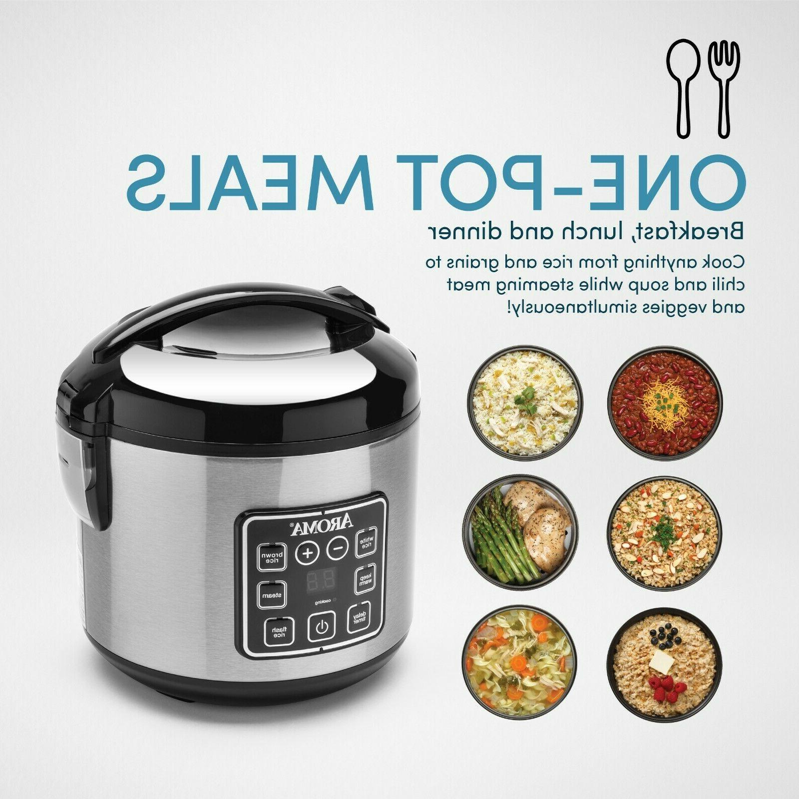 New Aroma Cup Digital Cool-Touch -FREE