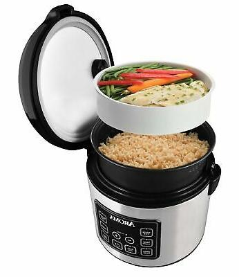 New - Housewares 20 Rice Cooker