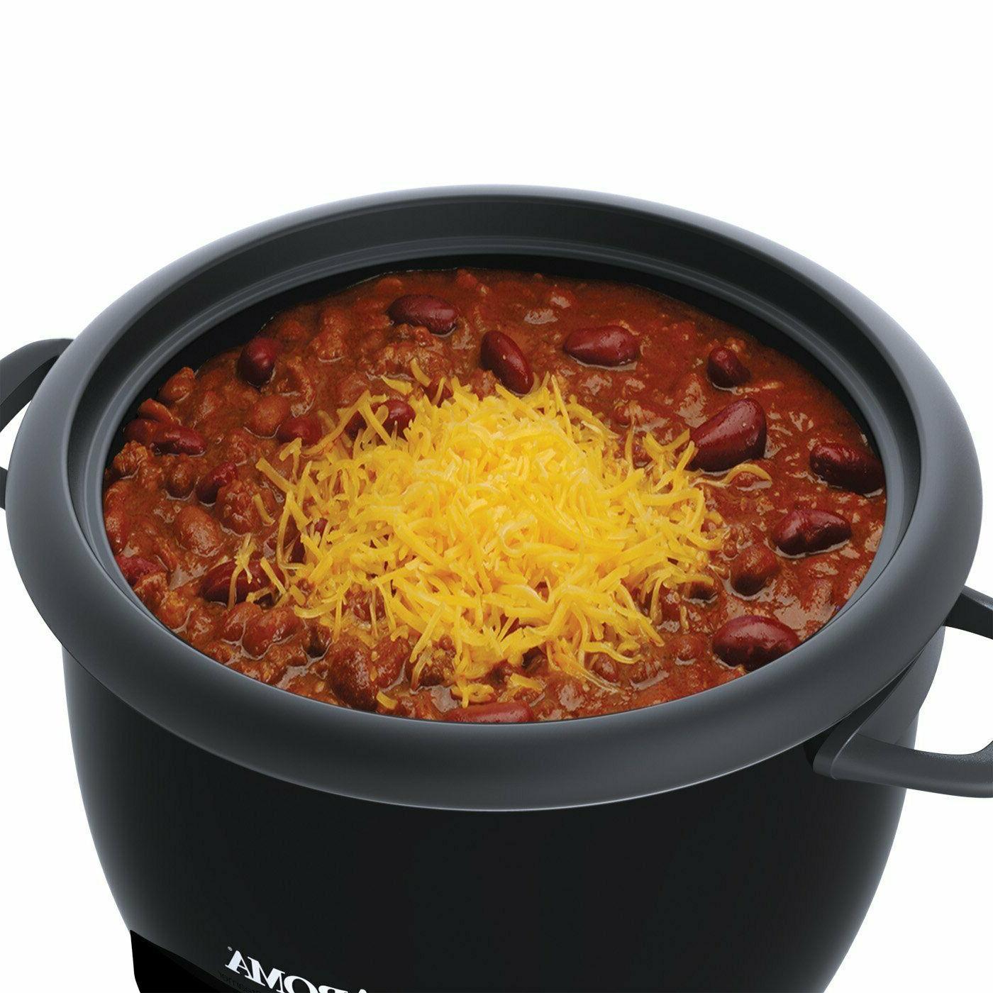 NEW! Housewares Pot Rice Cooker ,
