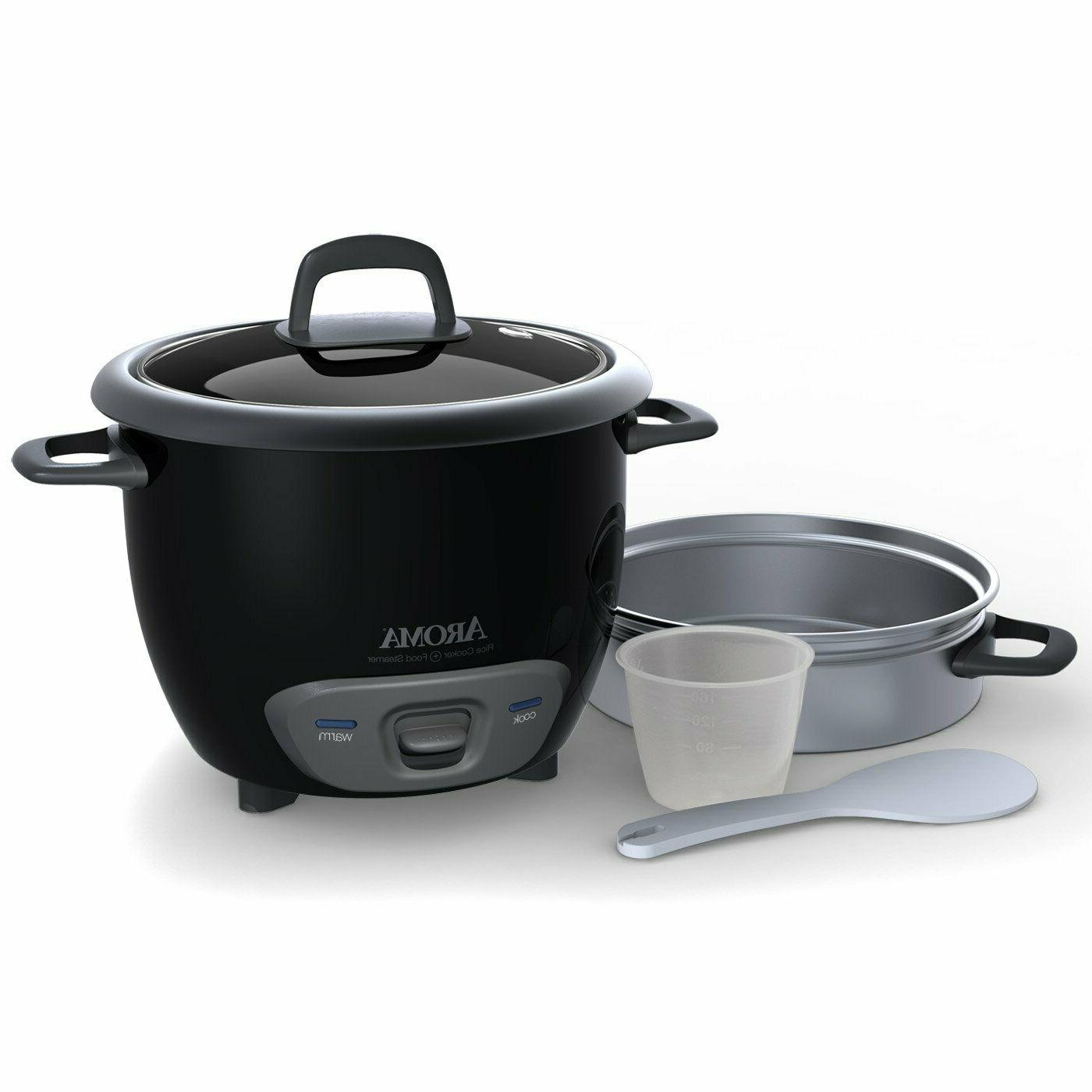 NEW 6 Rice Cooker Steamer One Steam Technology