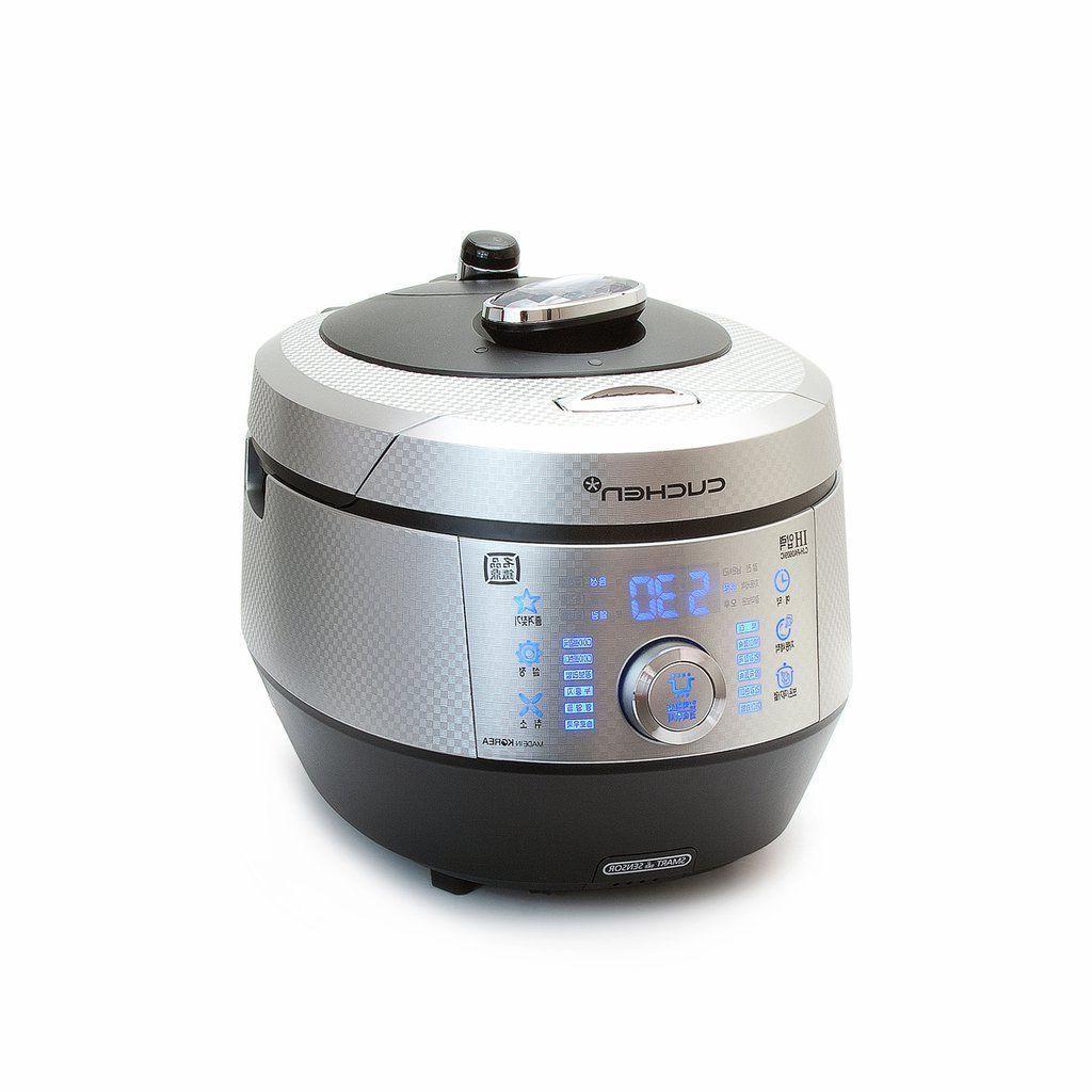 Cuchen Rice Cooker w Free Blender gift