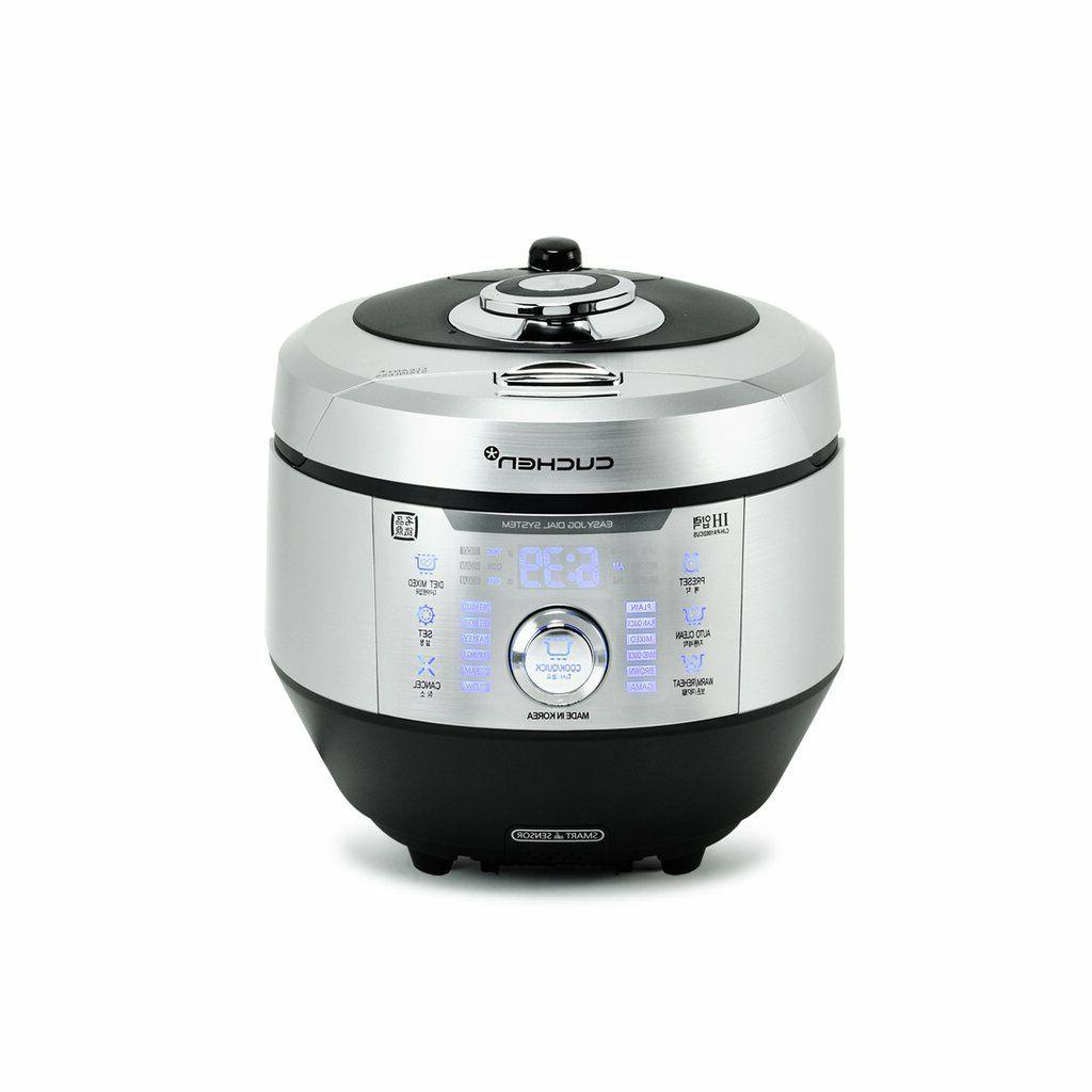 new classic ih pressure rice cooker cjh
