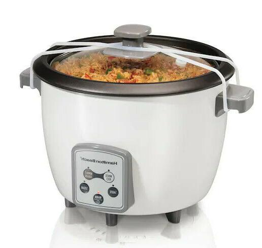 New Beach 16-Cup Rice Cooker model no color