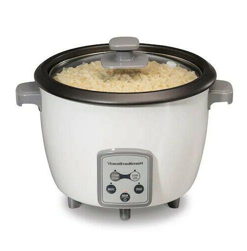new in box 16 cup digital rice