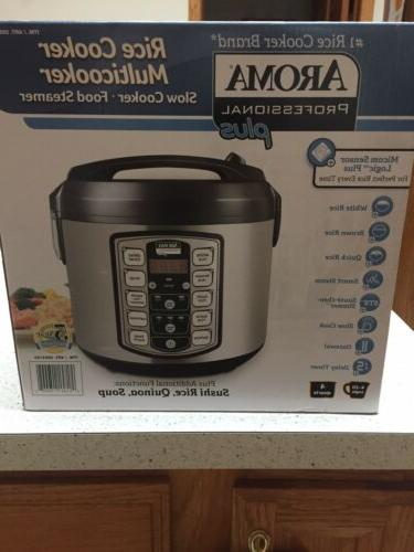 NEW Professional Cooker Steamer ARC-5000