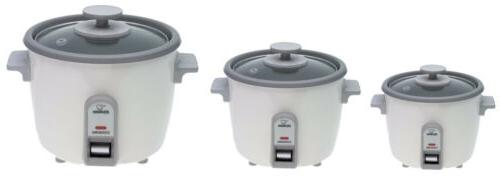 nhs rice cooker 3 sizes