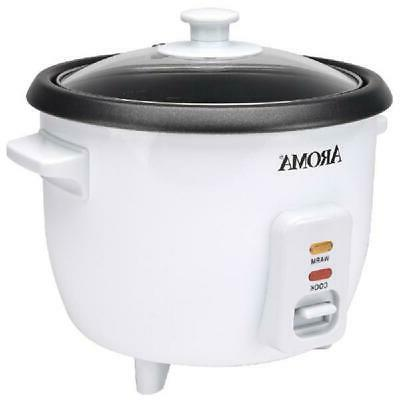 Non Stick Style Electric Rice Automatic Cup White