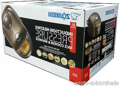 np nvc10 induction pressure rice cooker 5