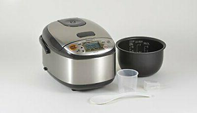 Zojirushi Rice Cooker & Dark