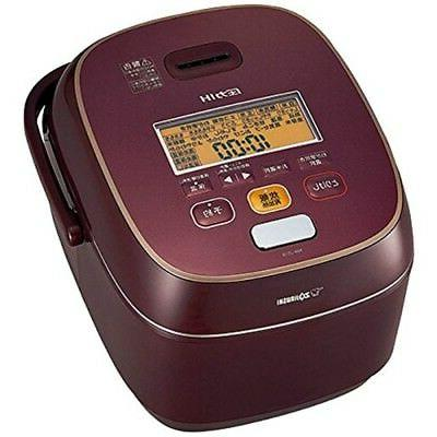 nw js18 vd pressure ih rice cooker