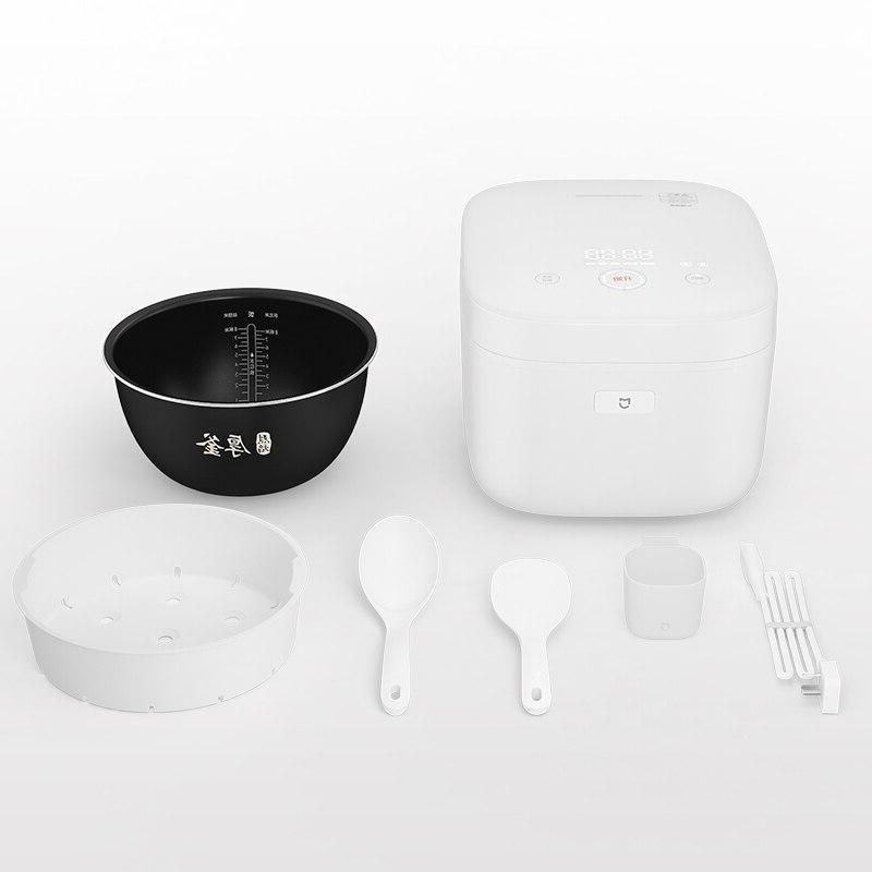 Xiaomi Original 4L Electric Alloy Non-stick Mi Home WiFi Remote IHFB02CM