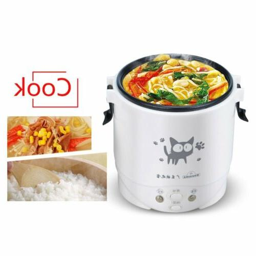 1L 110W Portable Rice Car/Home/Travel,Camping
