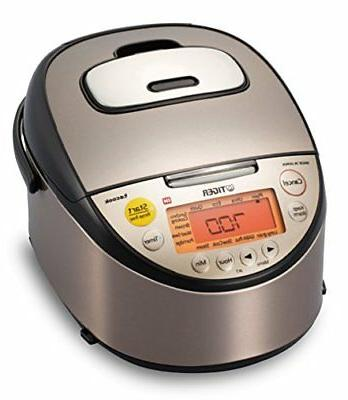 Overseas Ih Rice Cooker Tiger Jkt-S10A 5 Cup 240V Made In Ja