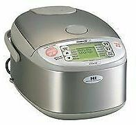 Zojirushi Overseas to Ih Rice Cookers Np-hlh10xa