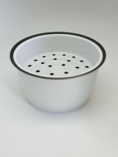 Parts Aroma Cooker ARC-904SB Inner Steam Tray Spatula Cup