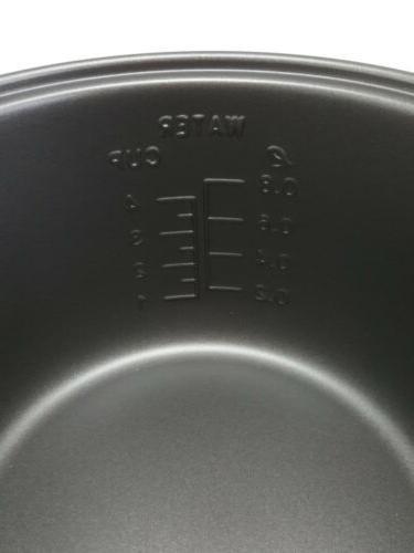 Parts Cooker ARC-904SB Steam Spatula Cup