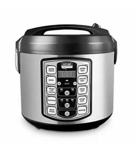NEW Plus Rice Cooker Steamer ARC-5000