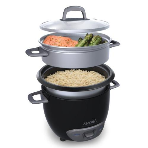 6-Cup Pot-Style Cooker