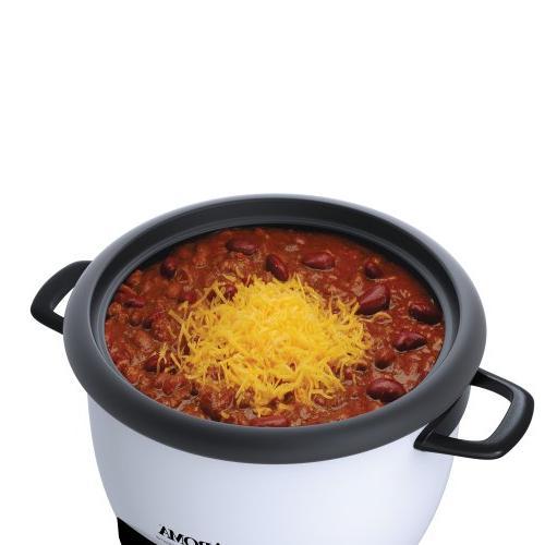Aroma Housewares Pot-Style Rice Cooker