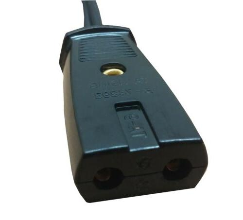 Power Cord Rice 2-Pin