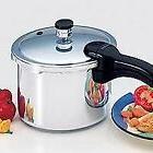 PRESTO 01241 PRESSURE COOKER ALUMINUM