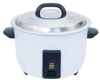 CRESTWARE RC30 Electric Rice Cooker,30 Cup
