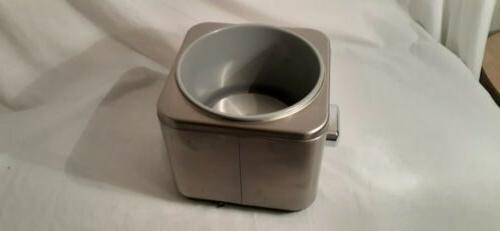 REPLACEMENT Base Cuisinart CRC-800FR Rice Steamer
