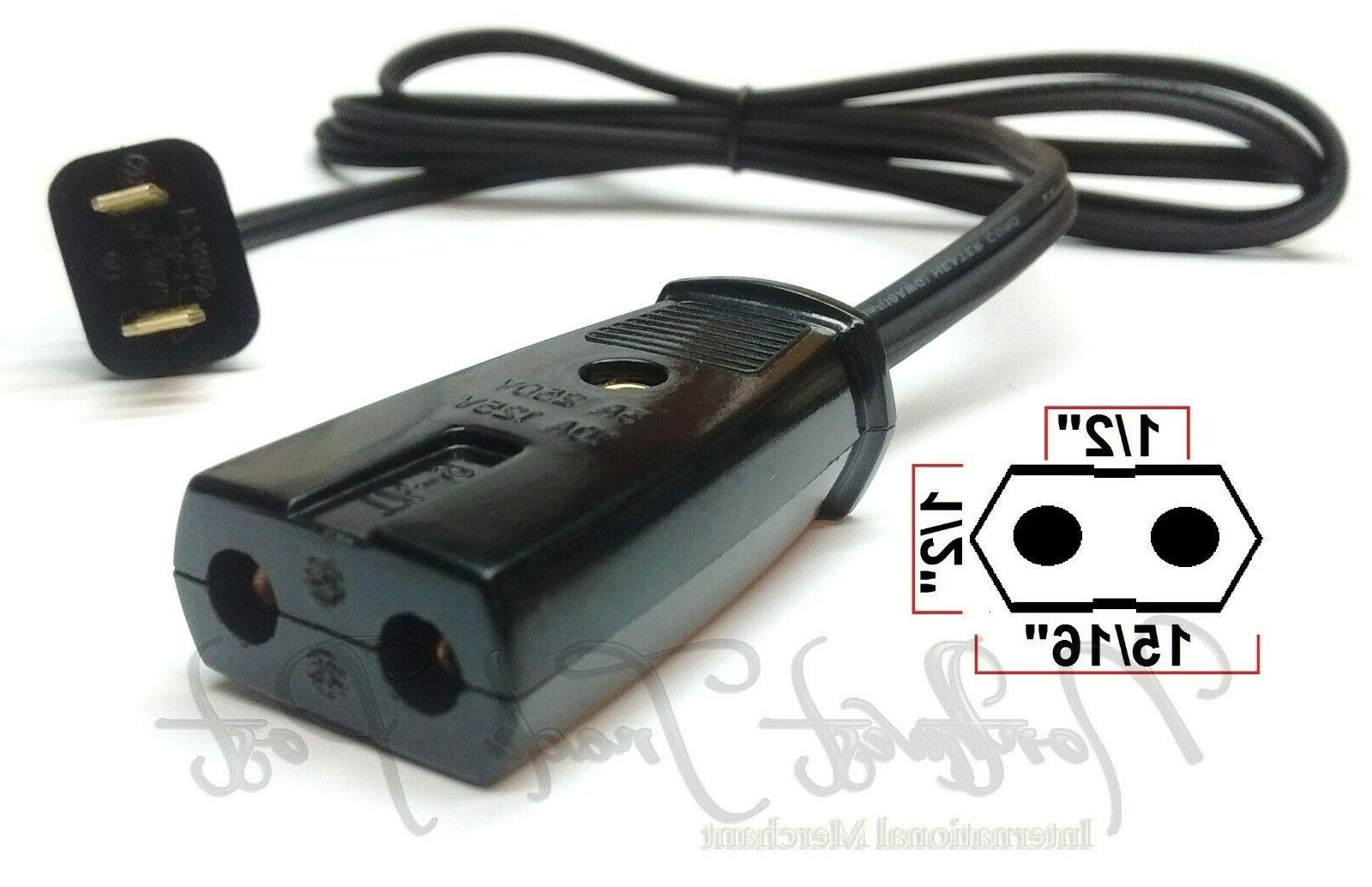 replacement power cord for chime o matic