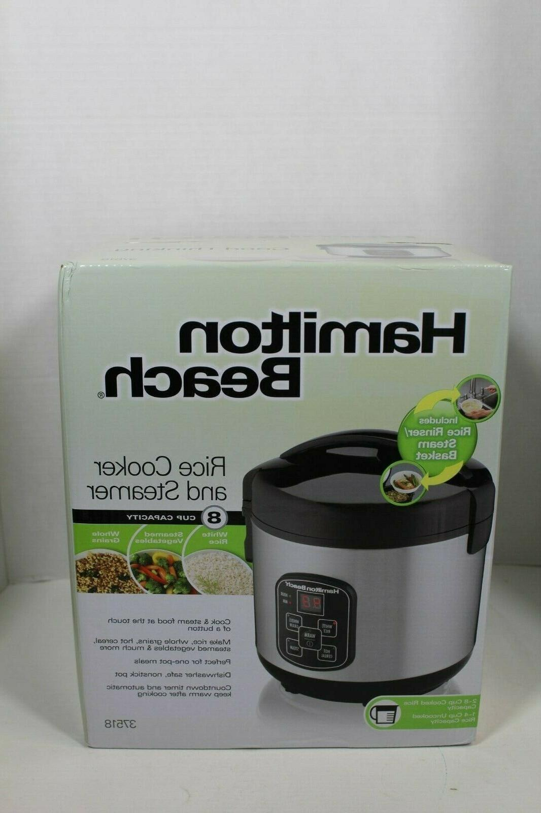 rice cereal cooker