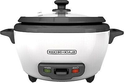 rice cooker and food steamer 6 cup