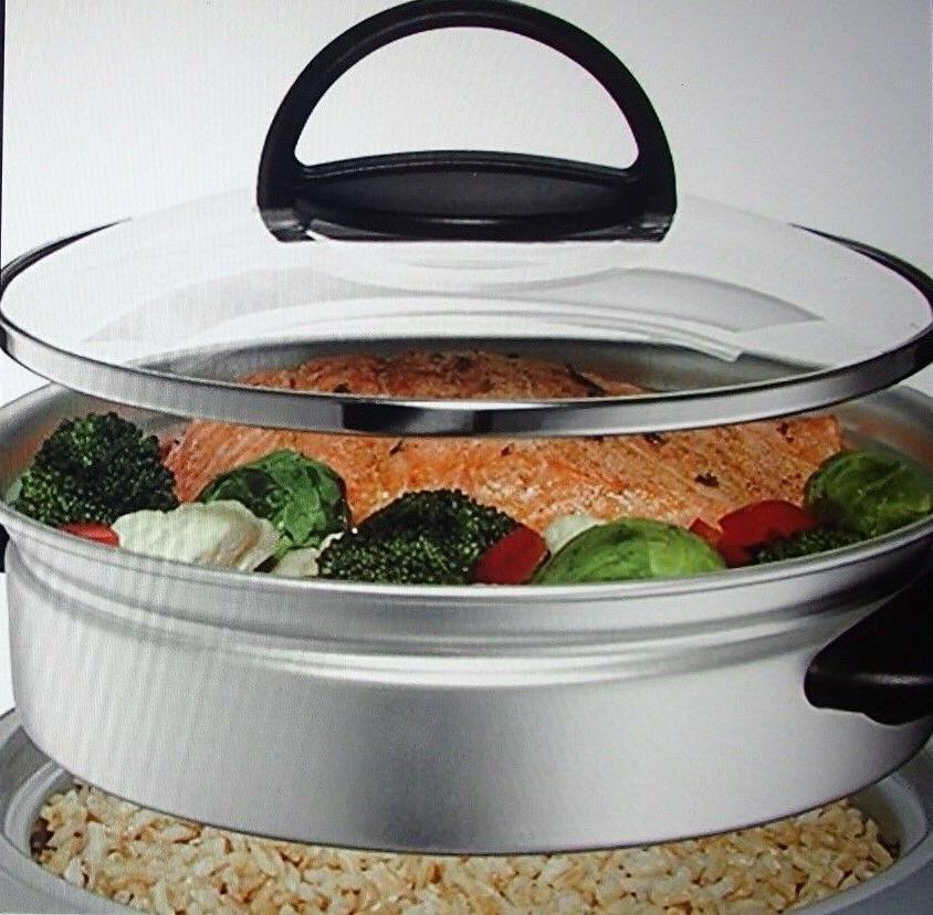 OSTER Food Steamer NIB,RV$35