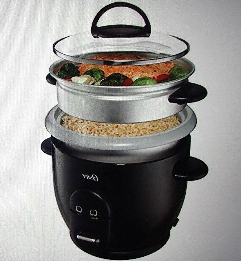 OSTER Food Steamer Vegetables Kitchen NIB,RV$35