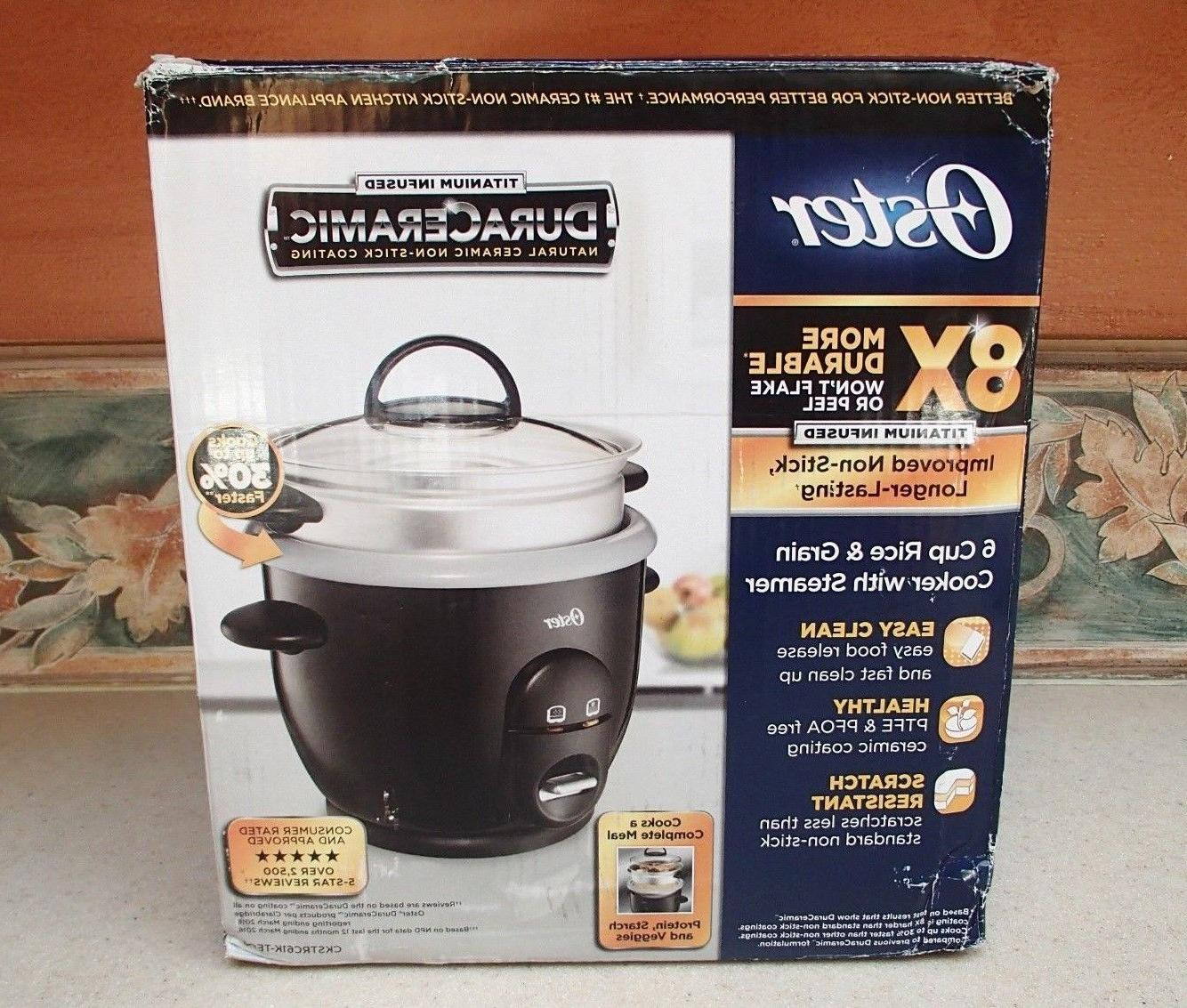 rice cooker and food steamer vegetables home