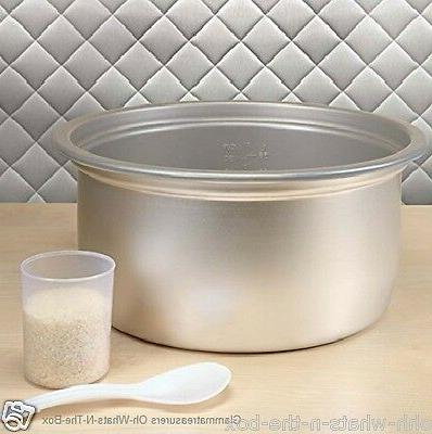 Rice 60 Cup Cooked Uncooked Warmer Catering