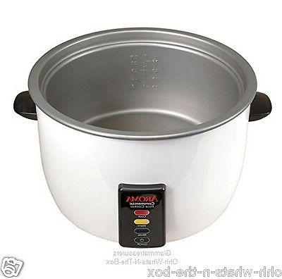 Rice Size 60 Cup 30 Uncooked Automatic Warmer