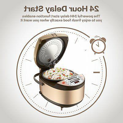 Rice CR501 6 in 1 Multi-use