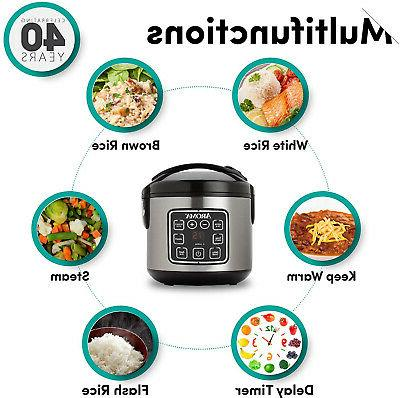 Aroma Housewares Digital Cool-Touch