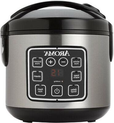 Aroma Housewares Rice Digital Cool-Touch