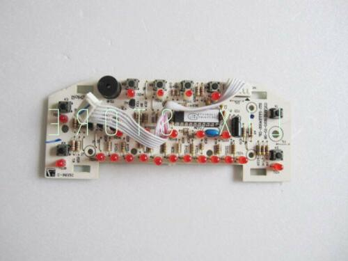 Rice cooker display control board hd3035 philips