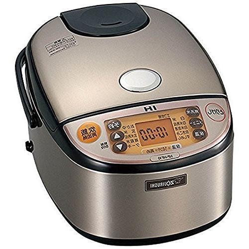 rice cooker ih formula 5