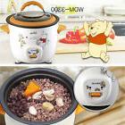 rice cooker mini for single food steamer