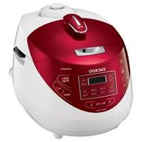 Cuckoo 6 cup Rice Cooker Model CRP-HPF0660SR