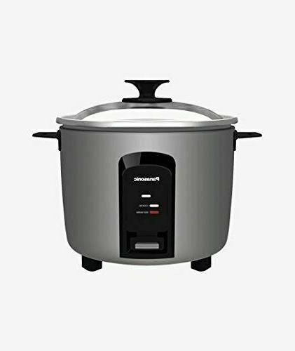 rice cooker steamer sr