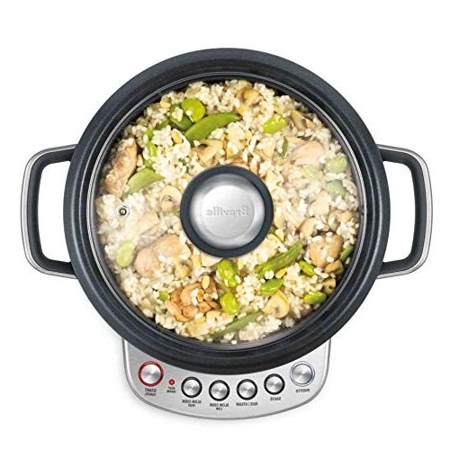 Breville 4qt Rice Cooker