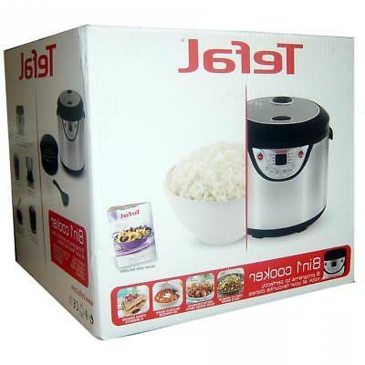Tefal Cup 8 in Rice With