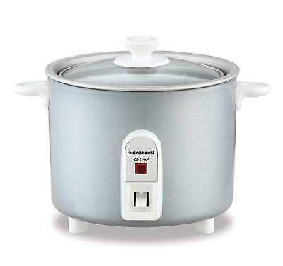 Panasonic 1.5-Cup Automatic Rice