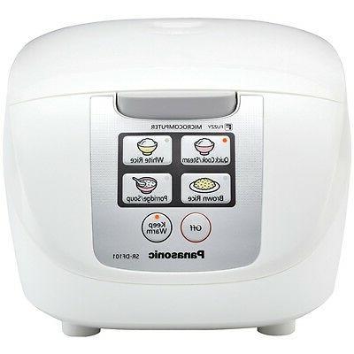 NEW Panasonic Logic Cooker