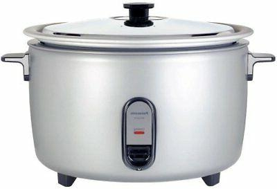 Panasonic SR-GA721 40 Cup Commercial Automatic Rice Cooker,
